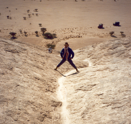 threads expedition tombs zeen saudi arabian nejd