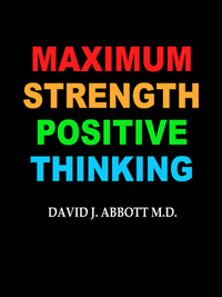 Maximum Strength Positive Thinking
