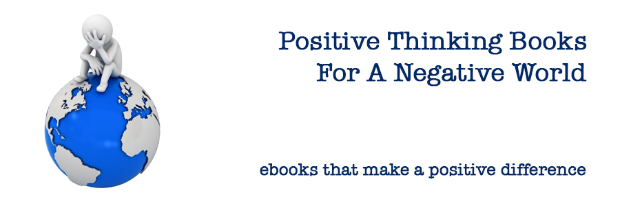 Positive Books for a Negative World