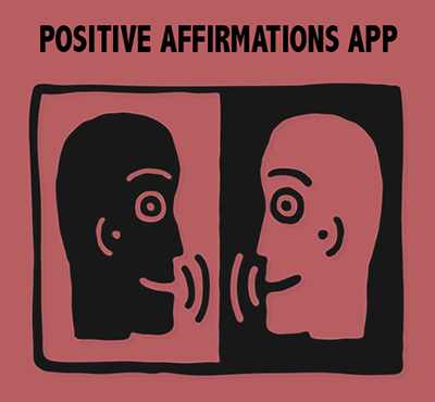 Positive Affirmations App - Positive Thinking Doctor - Positive Thinking Network
