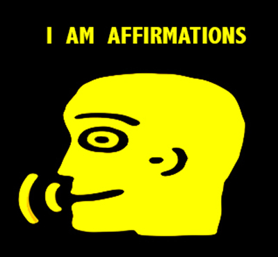 I Am Affirmations - Positive Thinking Doctor - Positive Thinking Network
