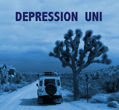 Depression UNI - Depression University - David J. Abbott M.D.