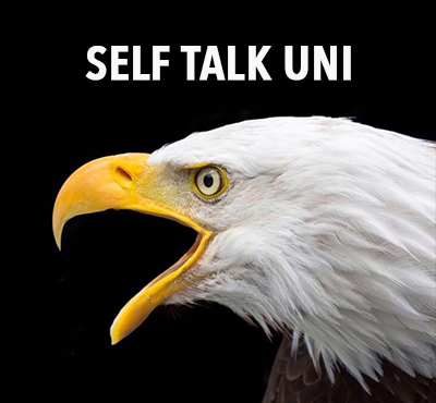 Self Talk Uni - Self Talk University - David J. Abbott M.D.