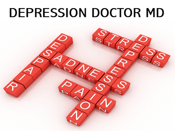 Depression Doctor M.D. - Positive Thinking Doctor - David J. Abbott M.D.