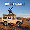 Dr. Self Talk - Positive Thinking Doctor - David J. Abbott M.D.