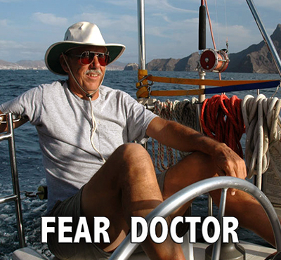 Fear Doctor - Positive Thinking Network - Positive Thinking Doctor - David J. Abbott M.D.