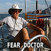 Fear Doctor - Positive Thinking Doctor - David J. Abbott M.D.