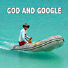 God and Google - Positive Thinking Doctor - David J. Abbott M.D.