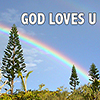 God Loves U - Positive Thinking Doctor - David J. Abbott M.D.