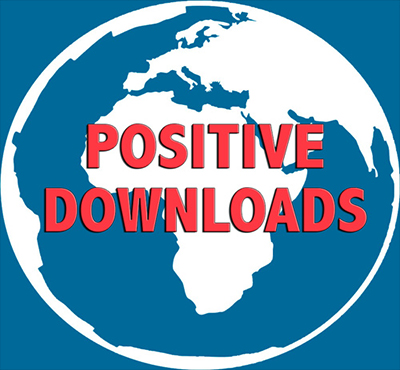 Positive Downloads - Positive Thinking Network - Positive Thinking Doctor - David J. Abbot M.D.