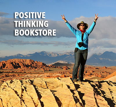 Positive Thinking Bookstore - Positive Thinking Doctor - David J. Abbott M.D.