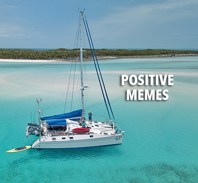 Positive Memes - Positive Thinking Doctor - David J. Abbott M.D.