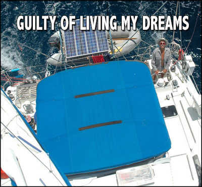 Guilty Of Living My Dreams - David J. Abbott M.D.
