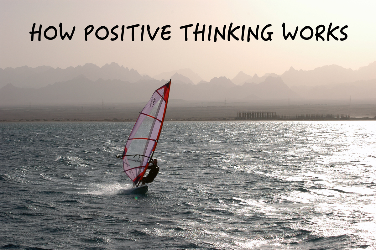 Maximum Strength Positive Thinking - David J. Abbott M.D. - Positive Thinking Doctor