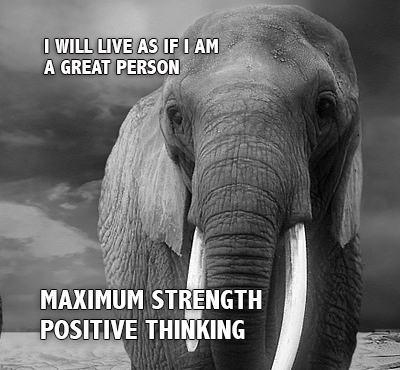 Maximum Strength Positive Thinking - Positive Thinking Doctor - David J. Abbot M.D.