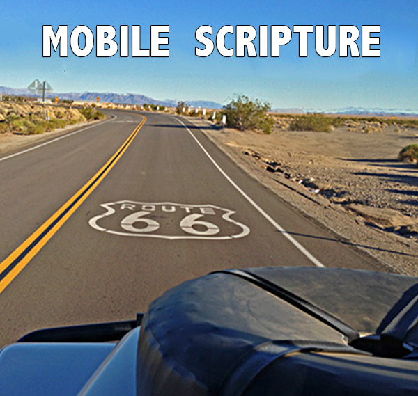 Mobile Scripture - David J. Abbott M.D.