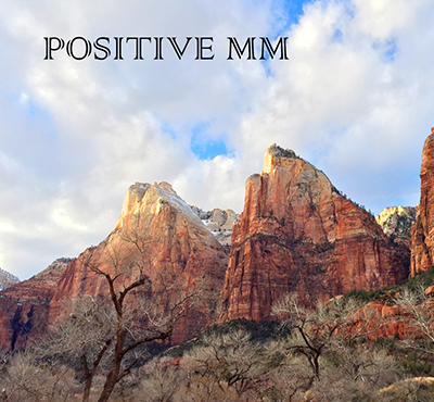 Positive MM - Positive Thinking Network - Positive Thinking Doctor - David J. Abbott M.D.