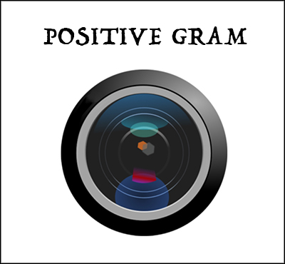 Positive Gram - Positive Thinking Network - Positive Thinking Doctor - David J. Abbott M.D.