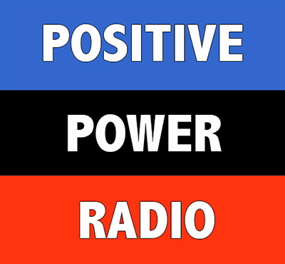 Positive Power Radio - Positive Thinking Network - Positive Thinking Doctor - David J. Abbott M.D.
