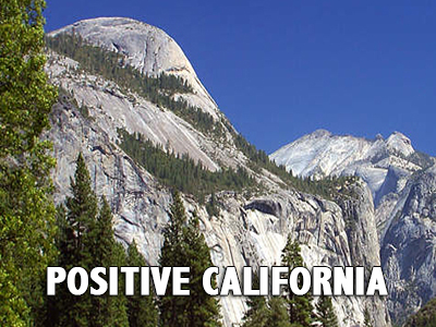 PositiveCalifornia -  Positive Thinking Doctor - David J. Abbott M.D.