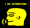 I Am Affirmations from the Positive Thinking Doctor - David J. Abbott M.D.