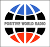Positive World Radio - Sending a positive message around the world - David J. Abbott M.D.