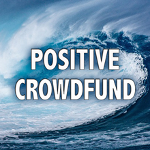 Positive Crowdfund - Positive Thinking Network - Positive Thinking Doctor - David J. Abbott M.D.