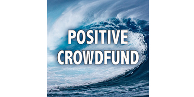 Positive Crowdfund - David J. Abbott M.D. - Positive Thinking Doctor - Dr. Dave