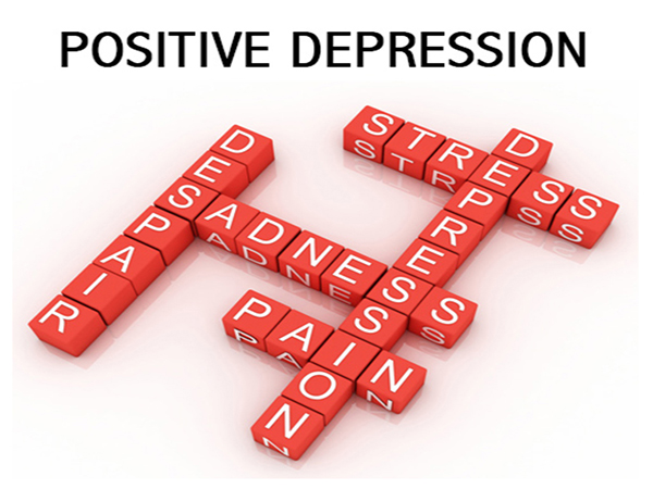 Positive Depression - Positive Thinking Doctor - David J. Abbott M.D.