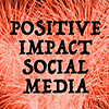 Positive Impact Social Media - Positive Thinking Doctor - David J. Abbott M.D.