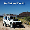Positive Note To Self - Positive Thinking Doctor - David J. Abbott M.D.