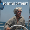 Positive Optimist - Positive Thinking Doctor - David J. Abbott M.D.