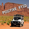 Positive PTSD - Positive Thinking Doctor - David J. Abbott M.D.
