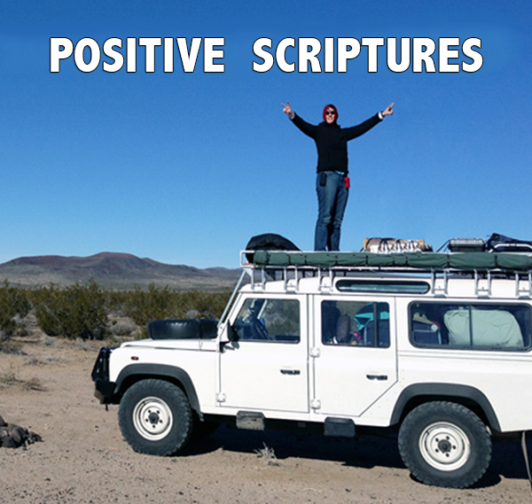 Positive Scripture - David J. Abbott M.D.