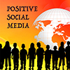 Positive Social Media - Positive Thinking Doctor - David J. Abbott M.D.