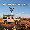 Postive Spiritual Power - Positive Thinking Doctor - David J. Abbott M.D.