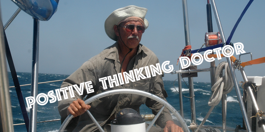 Dr. Dave's Eclectic Blog - Positive Thinking Doctor - David J. Abbott M.D. - Dr. Dave