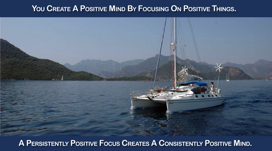 Maximum Strength Positive Thinking - Positive Thinking Doctor - David J. Abbott M.D.
