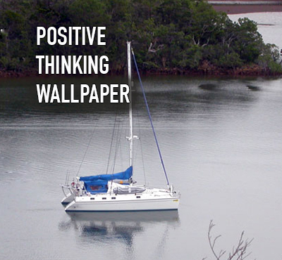 Positive Thinking Wallpaper- Positive Thinking Doctor - David J. Abbott M.D.