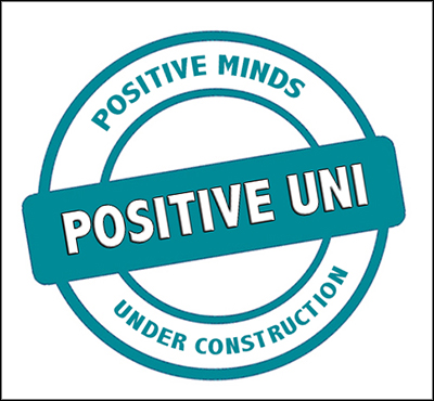 Positive UNI - Positive Uni - Positive University - Positive Thinking Doctor - David J. Abbott M.D.