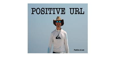 Positive URL - David J. Abbott M.D. - Positive Thinking Doctor - Dr. Dave