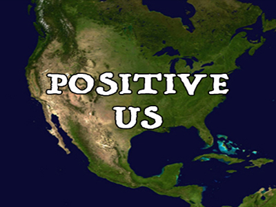 Positive US  - Positive Thinking Doctor - David J. Abbott M.D.