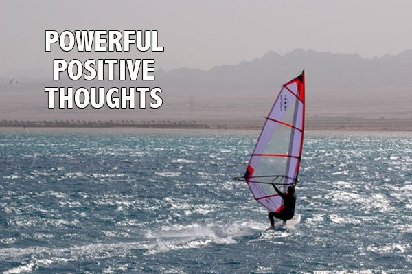 Powerful Positive Thoughts - David J. Abbott M.D.
