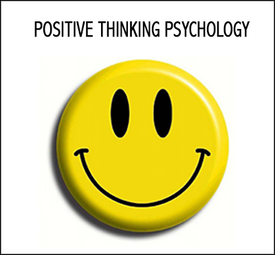 Positive Thinking Psychology - David J. Abbott M.D. - Positive Thinking Doctor.com