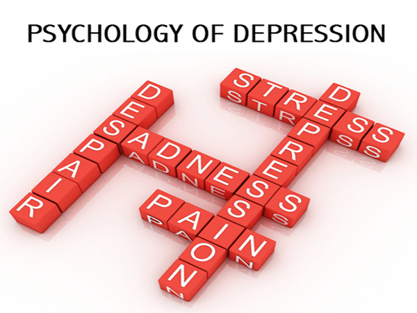 Psychology of Depression - Positive Thinking Doctor - David J. Abbott M.D.