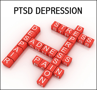 PTSD Depression - Positive Thinking Network - Positive Thinking Doctor - David J. Abbott M.D.