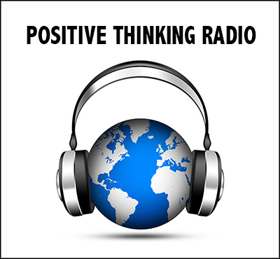 Positive Thinking Radio - Positive Thinking Network - Positive Thinking Doctor - David J. Abbott M.D.