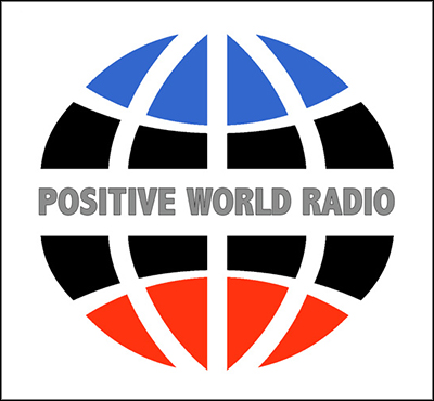 Positive World Radio - Positive Thinking Network - Positive Thinking Doctor - David J. Abbott M.D.