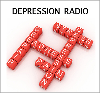 Depression Radio - Positive Thinking Network - Positive Thinking Doctor - David J. Abbot M.D.