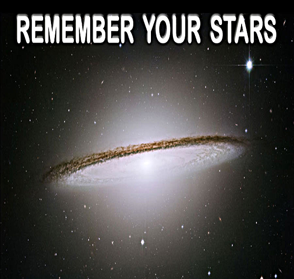 Remember Your Stars - David J. Abbott M.D.